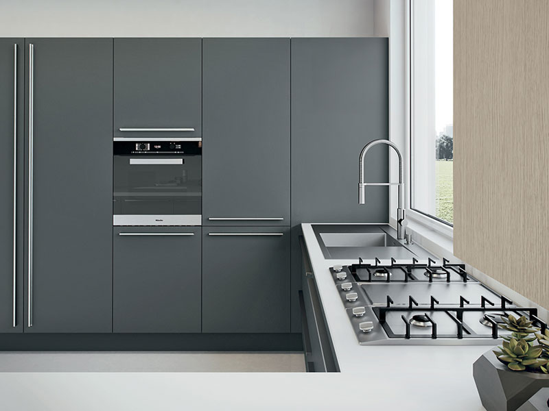 Contemporary Kitchens Chelsea