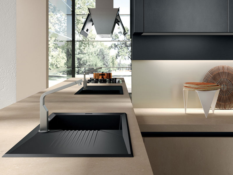Contemporary Kitchens Clapham