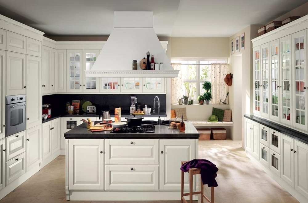 The benefits of a well-designed kitchen island